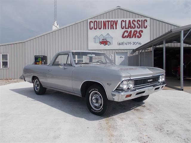 1966 Chevrolet El Camino | 943205