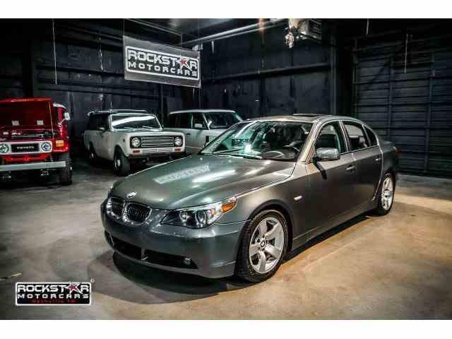 2006 BMW 5 Series | 943212