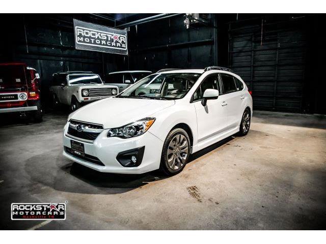 2014 Subaru Impreza | 943213