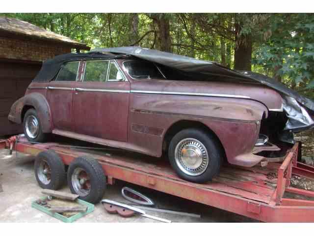 1941 Oldsmobile 98 | 943216