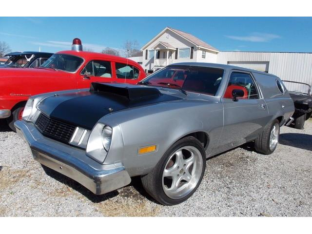 1978 Ford Pinto | 943217