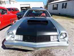 Picture of '78 Pinto - K7SH
