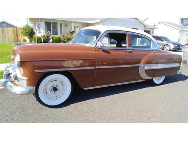 1953 Chevrolet Bel Air | 943218