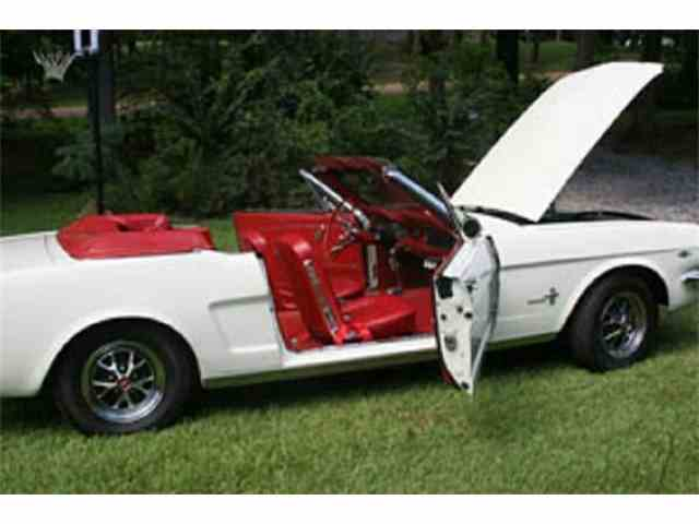 Picture of '64 Mustang - K7SO