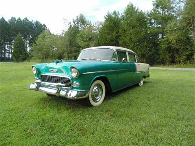 1955 Chevrolet Bel Air | 943228