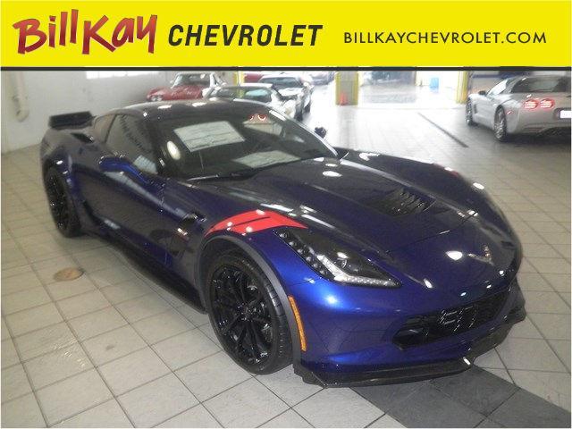 2017 Chevrolet Corvette | 943233