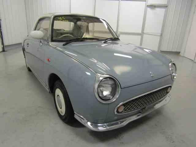 1991 Nissan Figaro | 940324