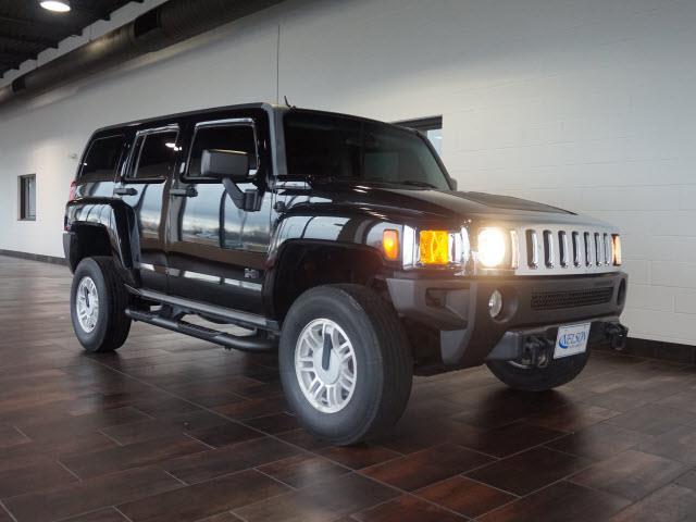 2007 Hummer H3 | 943241