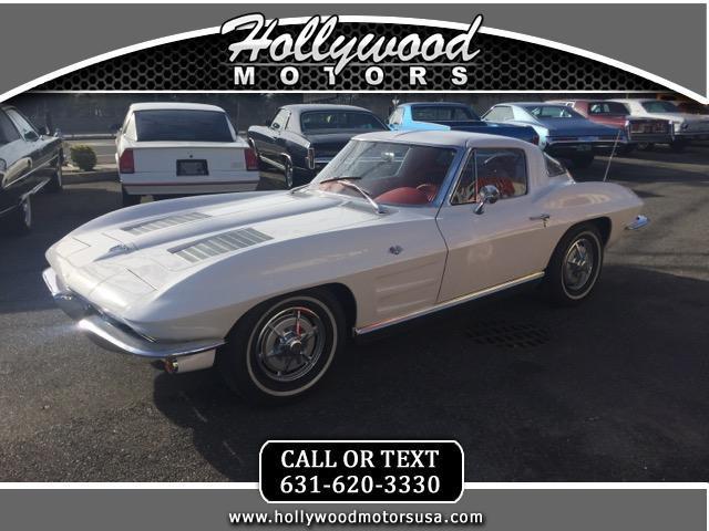 1963 Chevrolet Corvette | 943250