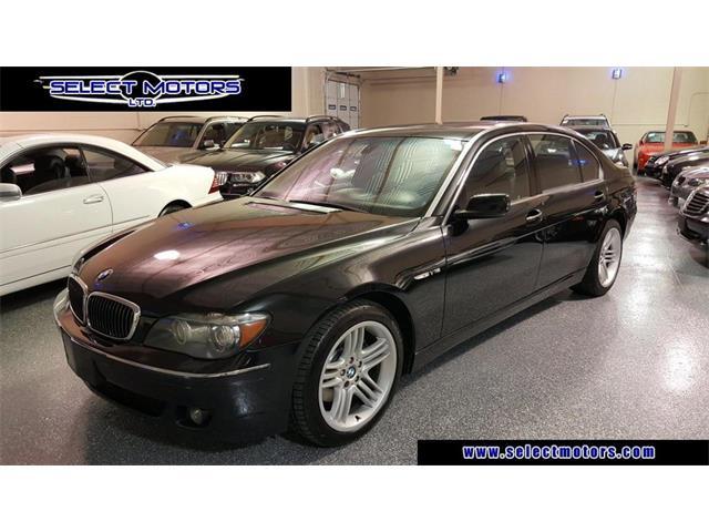 2006 BMW 7 Series | 943255