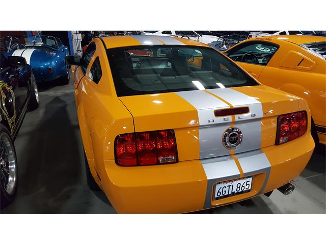2008 Shelby GT   943256