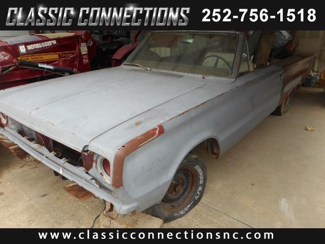 1966 Plymouth Satellite | 943262