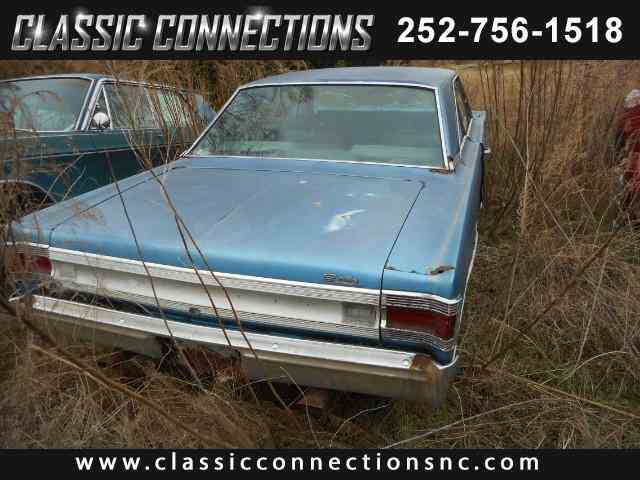 1967 Plymouth Satellite | 943263