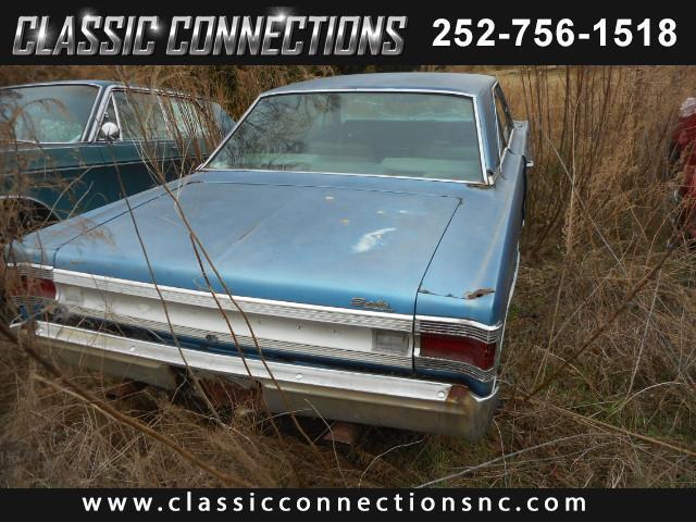 1967 Plymouth Satellite | 943263