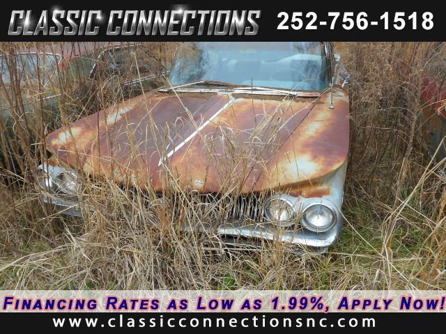1960 Buick LeSabre | 943264