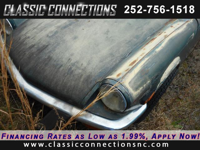 1982 Alfa Romeo Spider | 943265