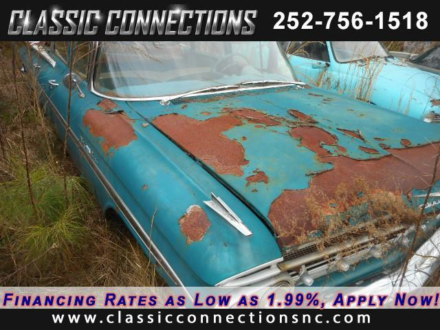 1959 Chevrolet Bel Air | 943267