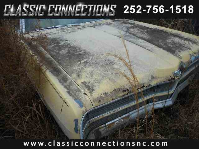 1969 Ford Galaxie 500/XL | 943268