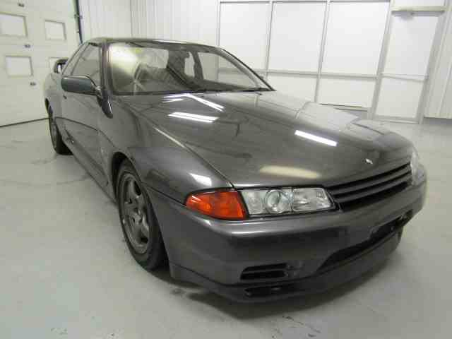 1989 Nissan Skyline | 940327