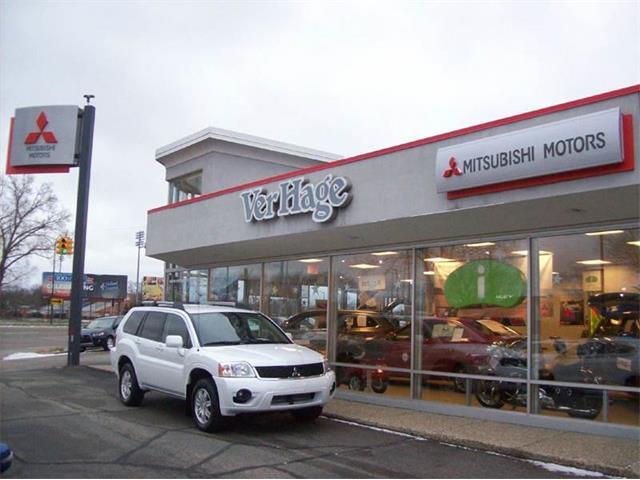 2011 Mitsubishi Endeavor | 943271