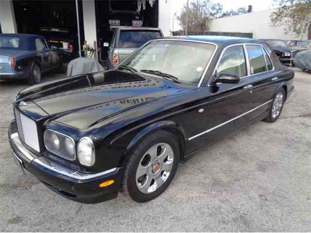 2000 Bentley Arnage | 943275