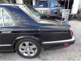 2000 Bentley Arnage for Sale - CC-943275