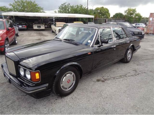 1990 Bentley Turbo R | 943277