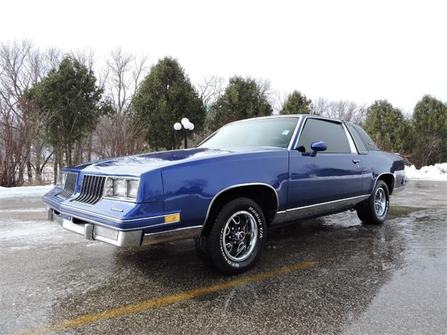 1982 Oldsmobile Cutlass | 943278