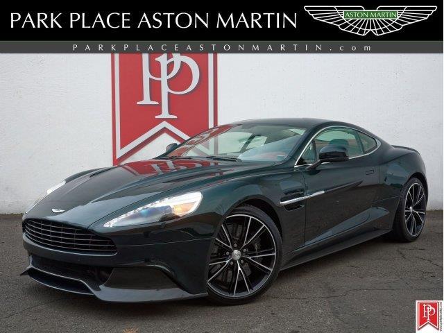 2014 Aston Martin Vanquish | 943281