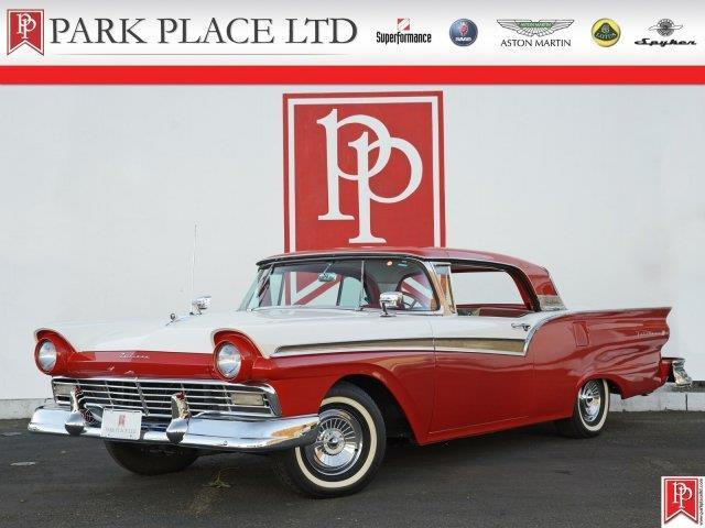 1957 Ford Fairlane 500 | 943284