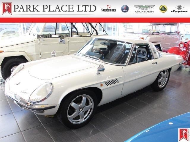 1968 Mazda Cosmo | 943288