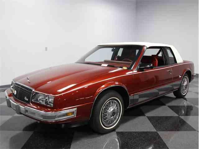 1986 Buick Riviera | 943294