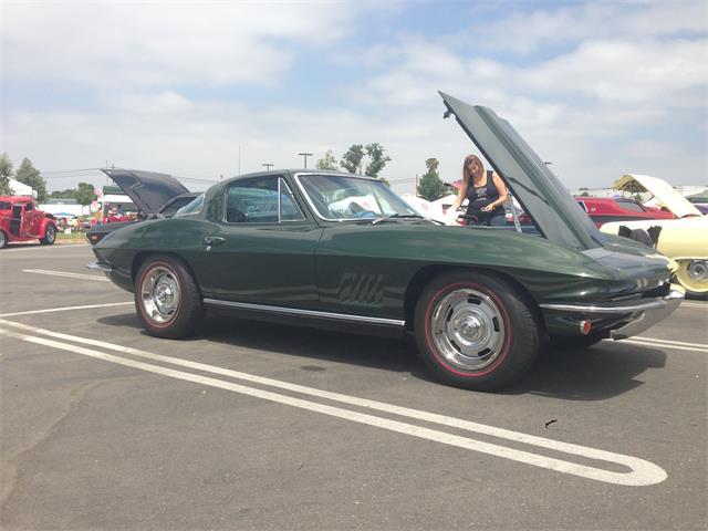 1967 Chevrolet Corvette | 943296