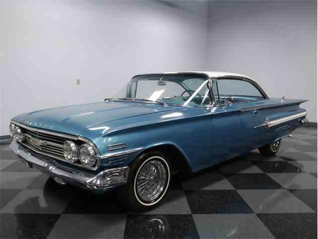1960 Chevrolet Impala | 943297
