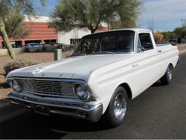 1964 Ford Ranchero | 943300