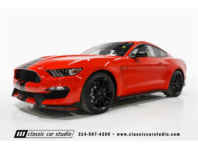 2015 Shelby GT350 | 943305