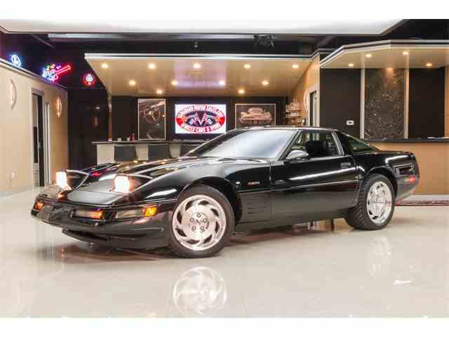 1993 Chevrolet Corvette ZR1 | 943306