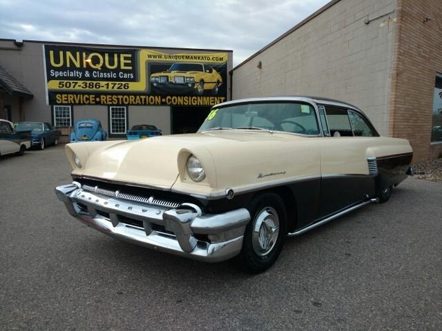 1956 Mercury Monterey | 943318