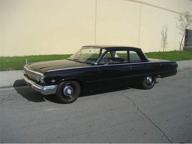 1963 Chevrolet Biscayne | 943322