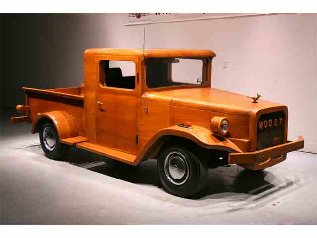 Picture of '33 Pickup - K7VF