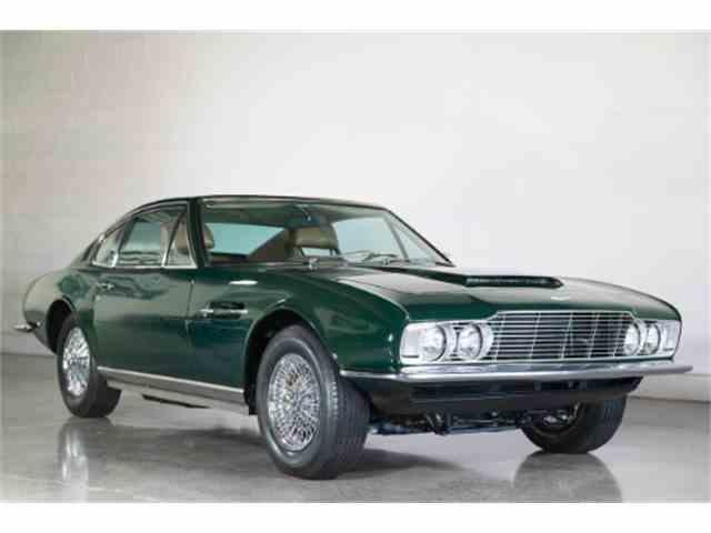 1969 Aston Martin DBS | 943324