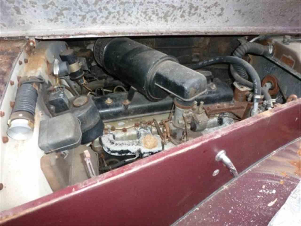 1953 Rolls-Royce Silver Dawn for Sale - CC-943325