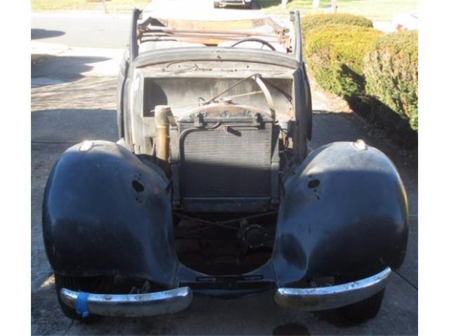 1938 Mercedes-Benz 170V | 943326
