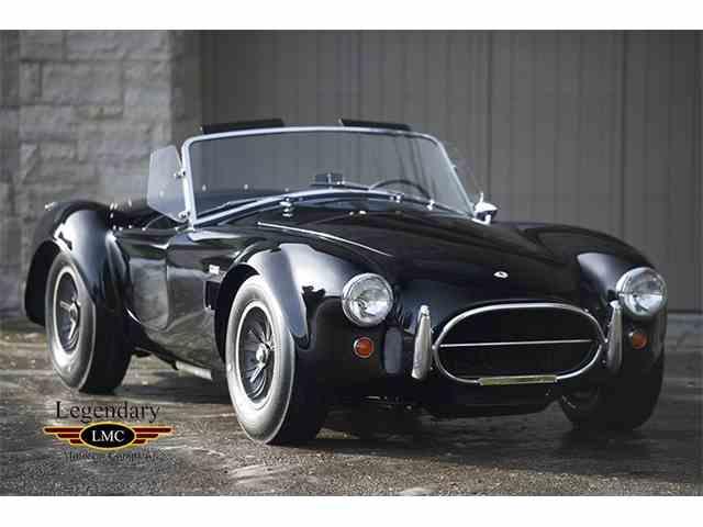 1966 Shelby Cobra | 943328