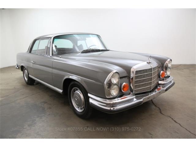 1971 Mercedes-Benz 280SE | 943330