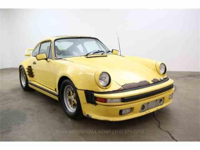 1975 Porsche Carrera | 943331