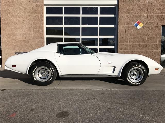1977 Chevrolet Corvette | 940334