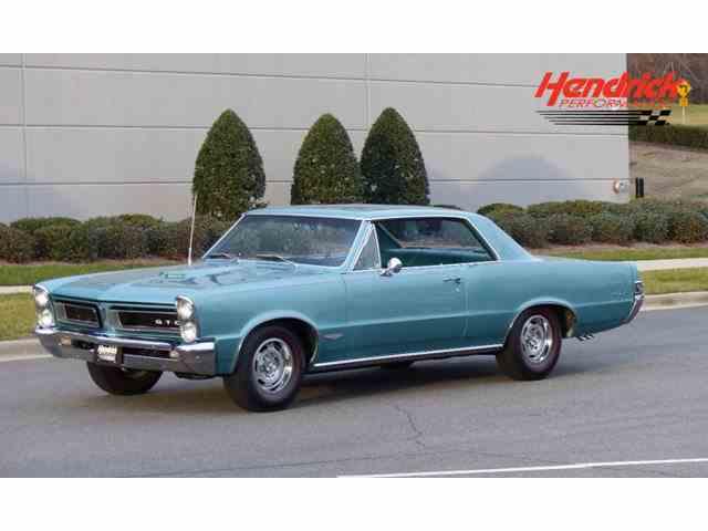 1965 Pontiac GTO | 943348