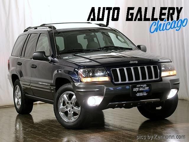 2004 Jeep Grand Cherokee | 940335