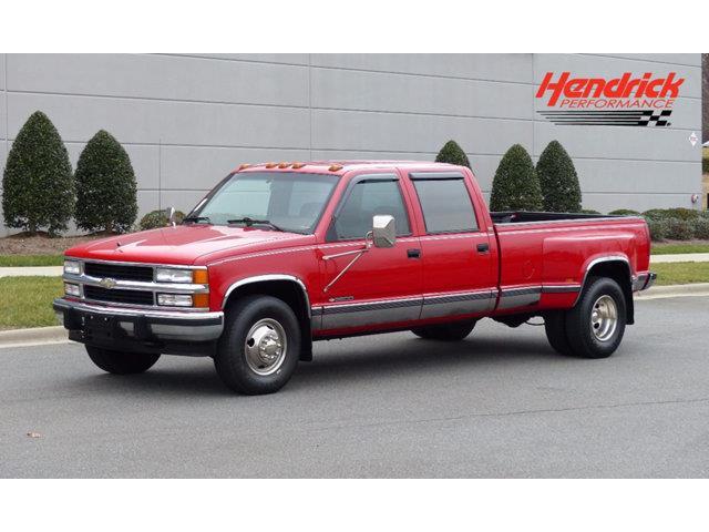 1994 Chevrolet C/K 3500 Crew Cab | 943350